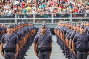 Concurso PM Soldado SP 2018 – Saiba mais