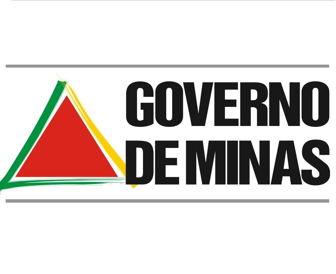 Governo do Estado de Minas Gerais abre vagas.